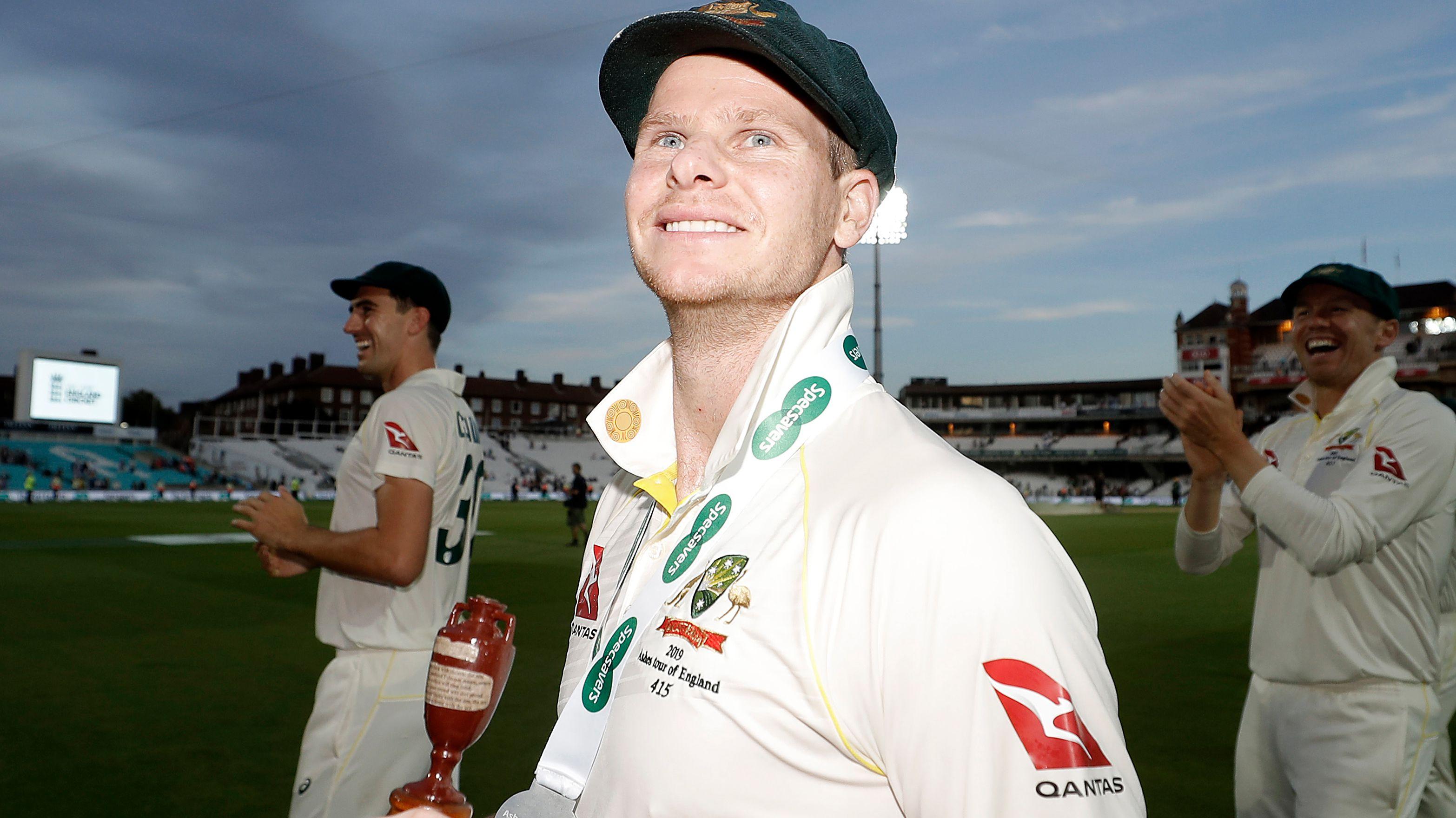 Australian selectors unveil T20 squad for Sri Lanka, Pakistan series