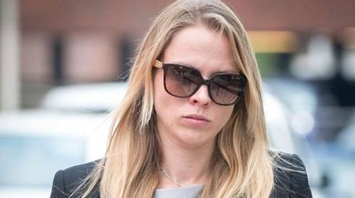 Lesbian PE teacher jailed for sex with student, 15