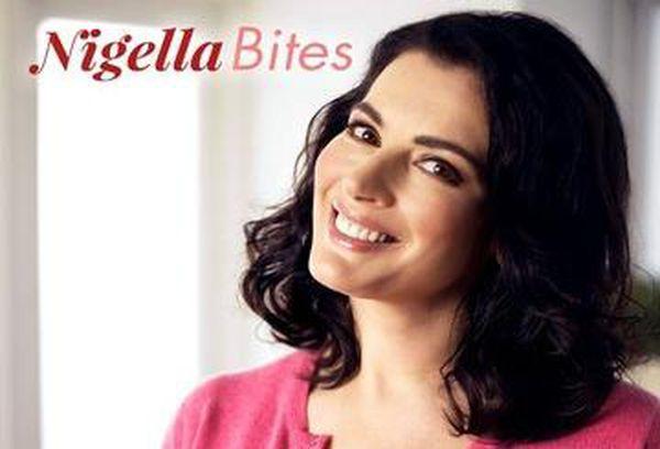Nigella Bites
