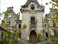Own part of the French chateau of Ebaupinay for less than $90