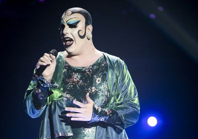 How years of childhood bullying created Ethan Waston's drag persona Sellma Soul
