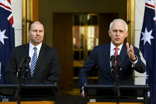 The Prime Minister overcame a major internal hurdle today, with a majority of Coalition MPs supporting the NEG despite weeks of recent protests.