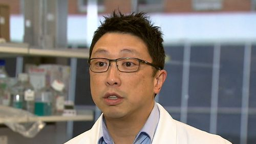 The research has led to calls by Coeliac Australia for improved education. Picture: 9NEWS
