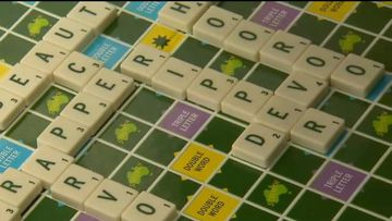 You beaut! Aussies get their own Scrabble