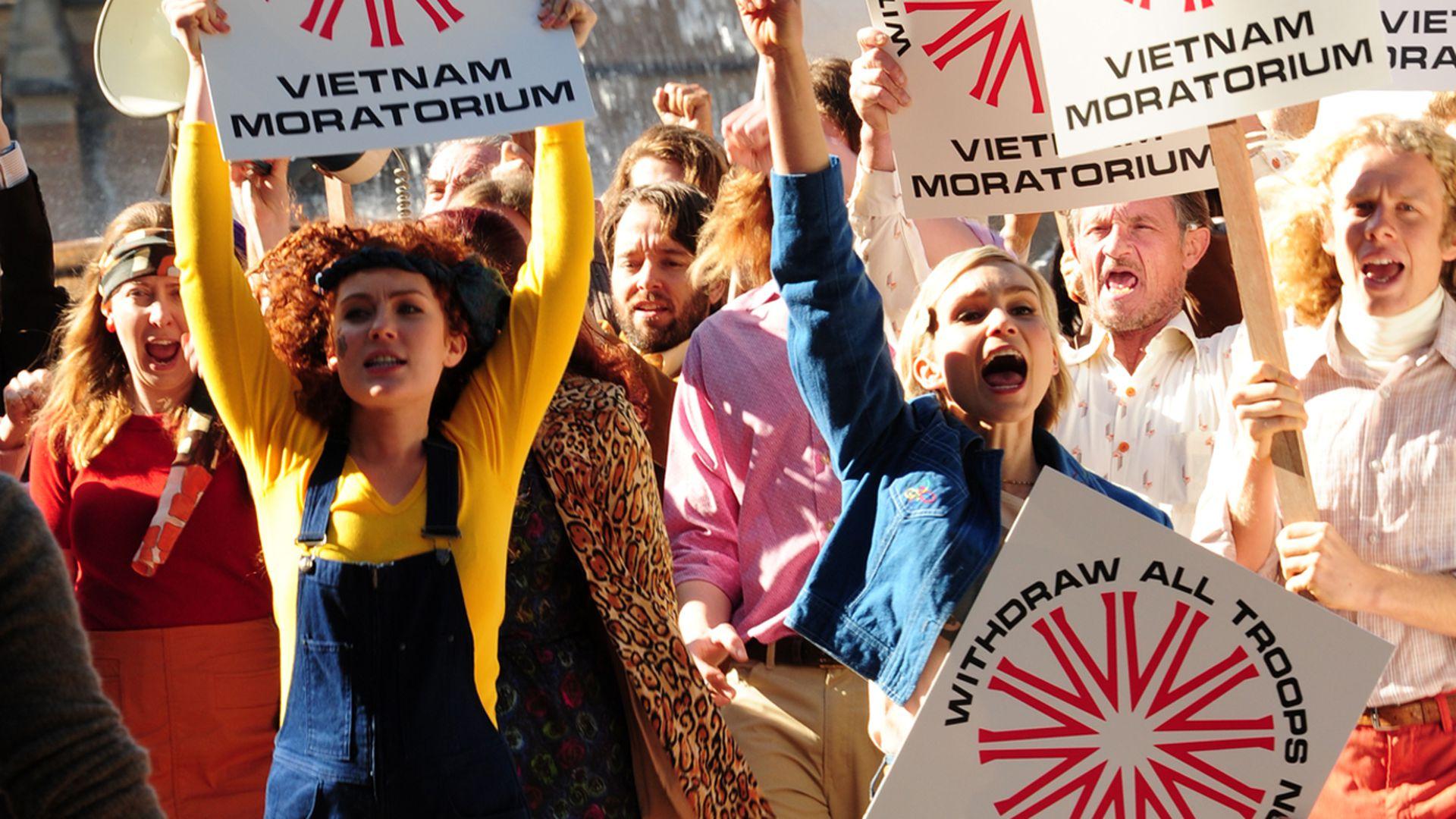 Image result for moratorium march melbourne