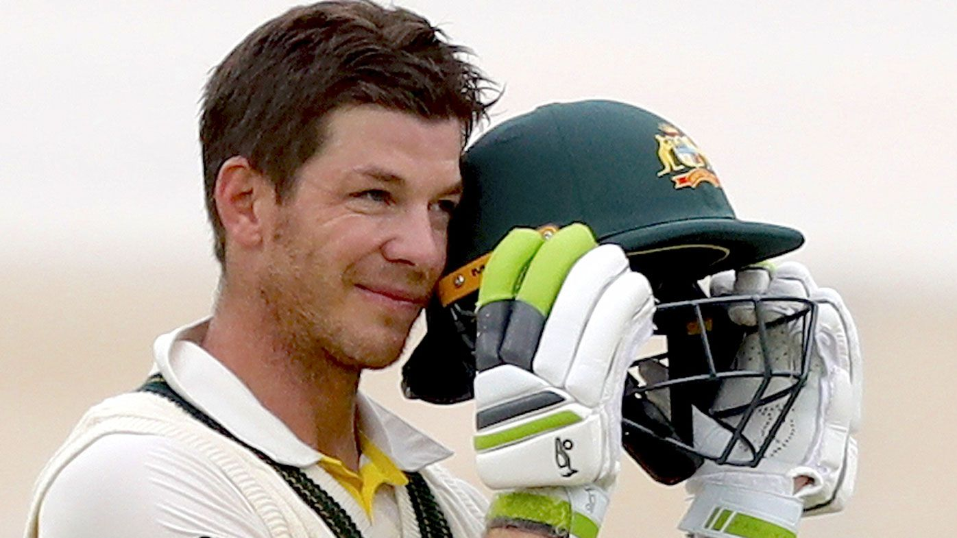 Big Ashes roles for Steve Smith, David Warner, says Test captain Tim Paine