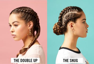 "<p>Fancy any of these six styles for yourself? Sydney and Melbourne women can head into certain Sportsgirl stores on Fridays and Saturdays and have the in-store hair gurus braid for you. It costs just $15. Click <a href=""https://www.sportsgirl.com.au/style-hub/get-your-braid-on-the-sportsgirl-braid-bar"" target=""_blank"" draggable=""false"">here </a>for more information.</p> <p>And for more braid inspiration keep on clicking. There's plenty of cool hair as seen on celebrities and models to and there's sure to be a braid style with your name on it.</p>"