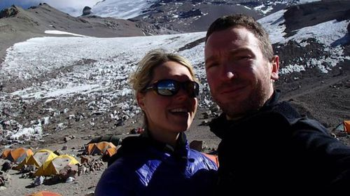 Maria Strydom forced back into Mount Everest death zone: Sherpa