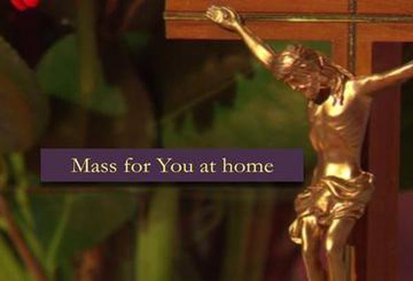 Mass for You at Home