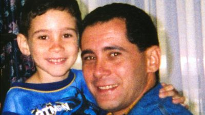 2000: Seven-year-old Cuban boy Elian Gonzalez became the centre of another tug-of-war between Cuba and the US when he landed in the latter country as an illegal immigrant. Elian's mother drowned during the crossing and the boy was placed with paternal relatives in Miami. However, Elian's father Juan (pictured with Elian) petitioned for his son to be returned to him in Cuba. After the US courts ruled Elian's relatives were unable to petition for asylum for the boy, federal agents forcibly repatriated Elian in June. (AAP)