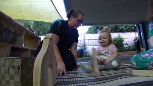 The childcare rebate changes are set to affect families across Australia from July 2.