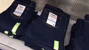Kmart launches trendy fashion line with $7 jeans