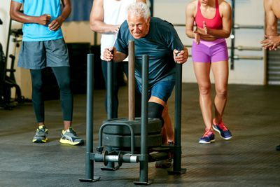 Your metabolism slows down as you get older (but it's not inevitable)