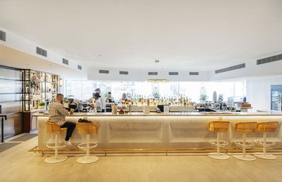 Crowne Plaza Coogee Beach - Schiavello, Studio Aria, Scott Carver, and AZB Creative Coogee, New South Wales