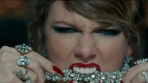 Entertainment news: Taylor Swift breaking new records