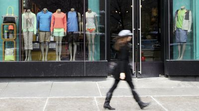 Canadian retailer Lululemon Athletica has recalled more than 300,000 drawstrings on their tops after seven reports of face and eye injuries.<br>  <br>The elastic draw cords which had a hard metal or plastic tip on the end had reportedly snapped back and made contact with the face after being stretched or pulled causing injury.<br>  <br>It has been recommended that the elastic draw cord should be removed or replaced with one that is non-elastic.<br> <br>The company had previously recalled some of its black yoga pants after they were found to be too sheer. (AAP)<br>