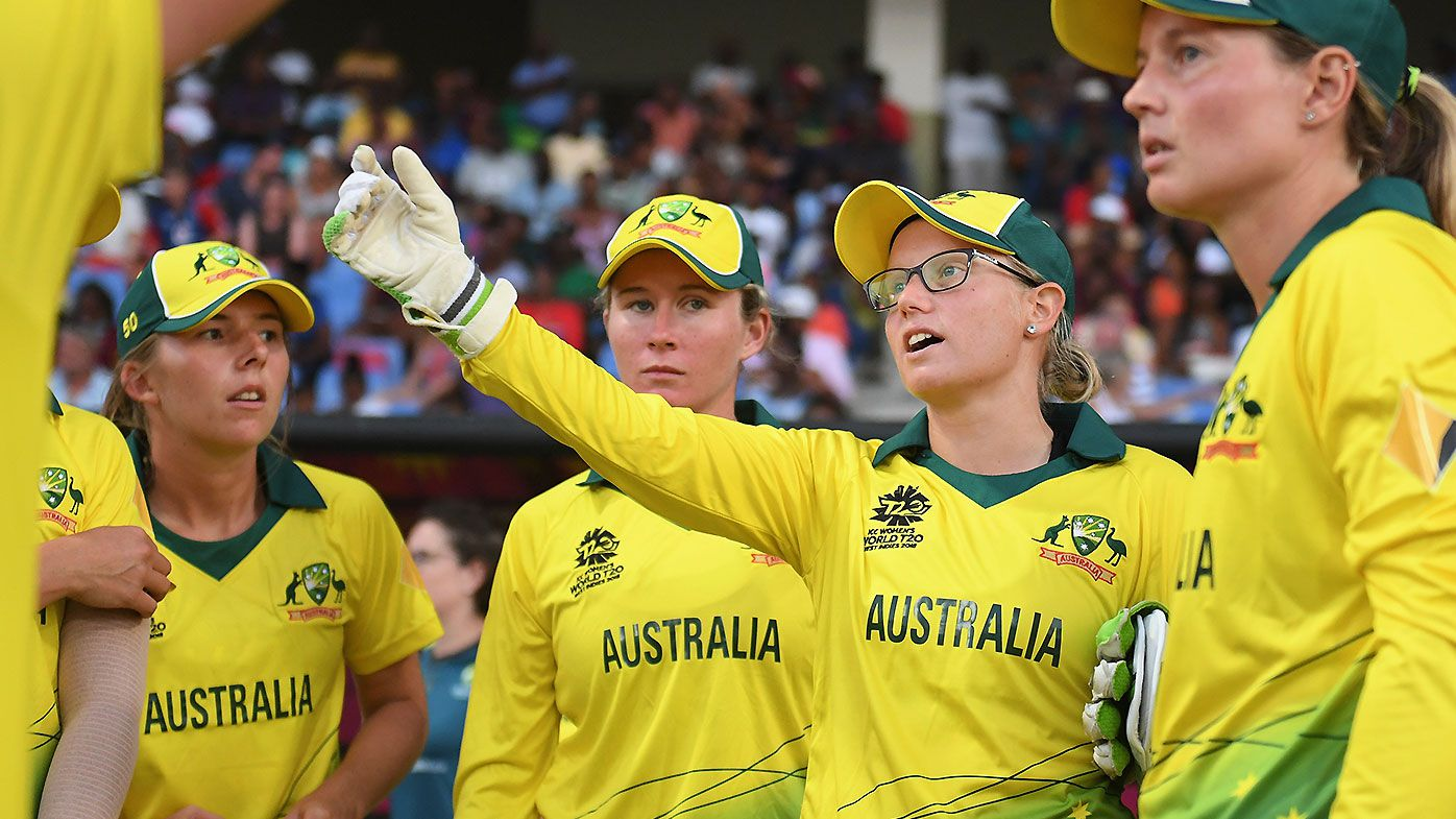 How Australia plans to topple old enemy England en-route to world Twenty20 glory