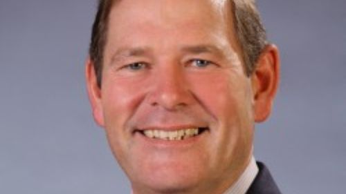 Nationals MP Tim McCurdy charged with multiple fraud related offences