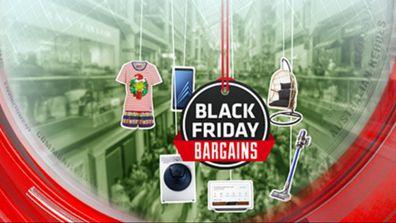 Black Friday bargains