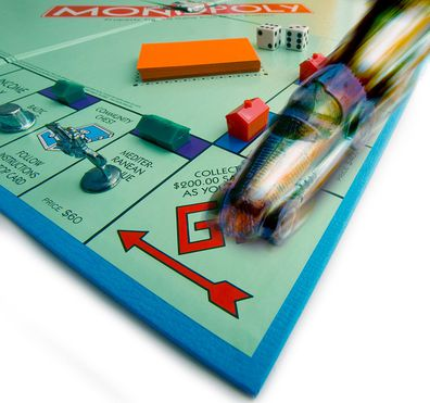 Monopoly announces changes to Community Chest