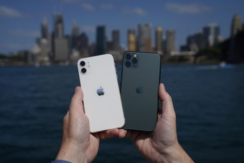 The announcement of Apple's triple-lens camera is new for the tech giant, but they are actually at least a year and a half behind competitors with the feature.