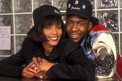Whitney and Bobby married in 1992. A year later, she gave birth to their daughter, Bobbi Kristina Houston Brown.<P>