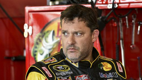 NASCAR driver Tony Stewart cleared over crash that killed rival