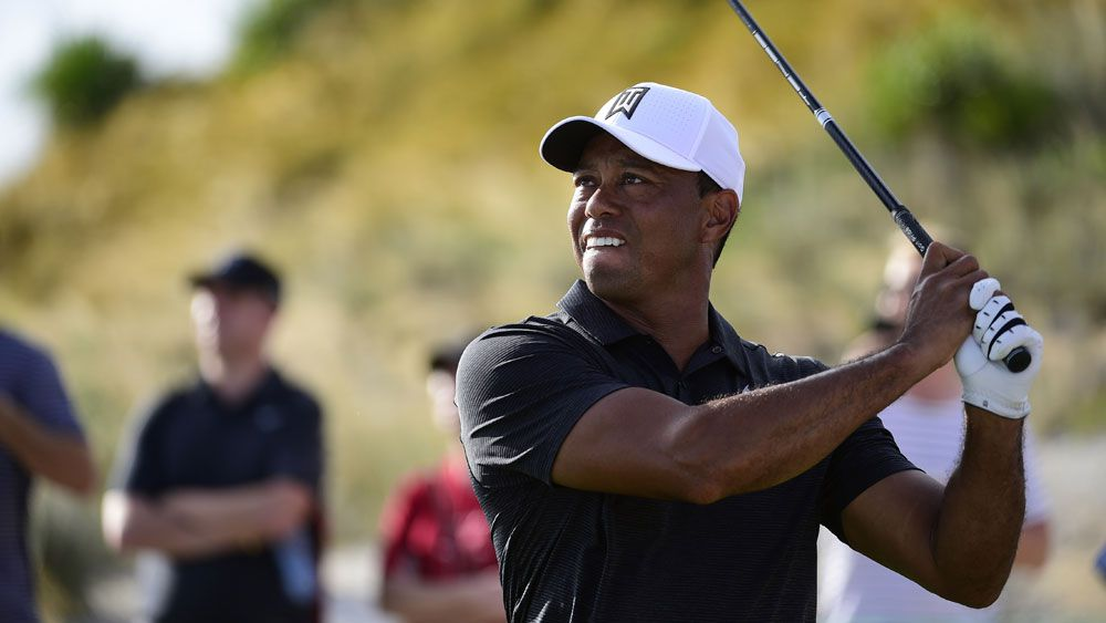 Tiger Woods ties for 9th as Fowler wins with 61 at Hero World Challenge in Bahamas