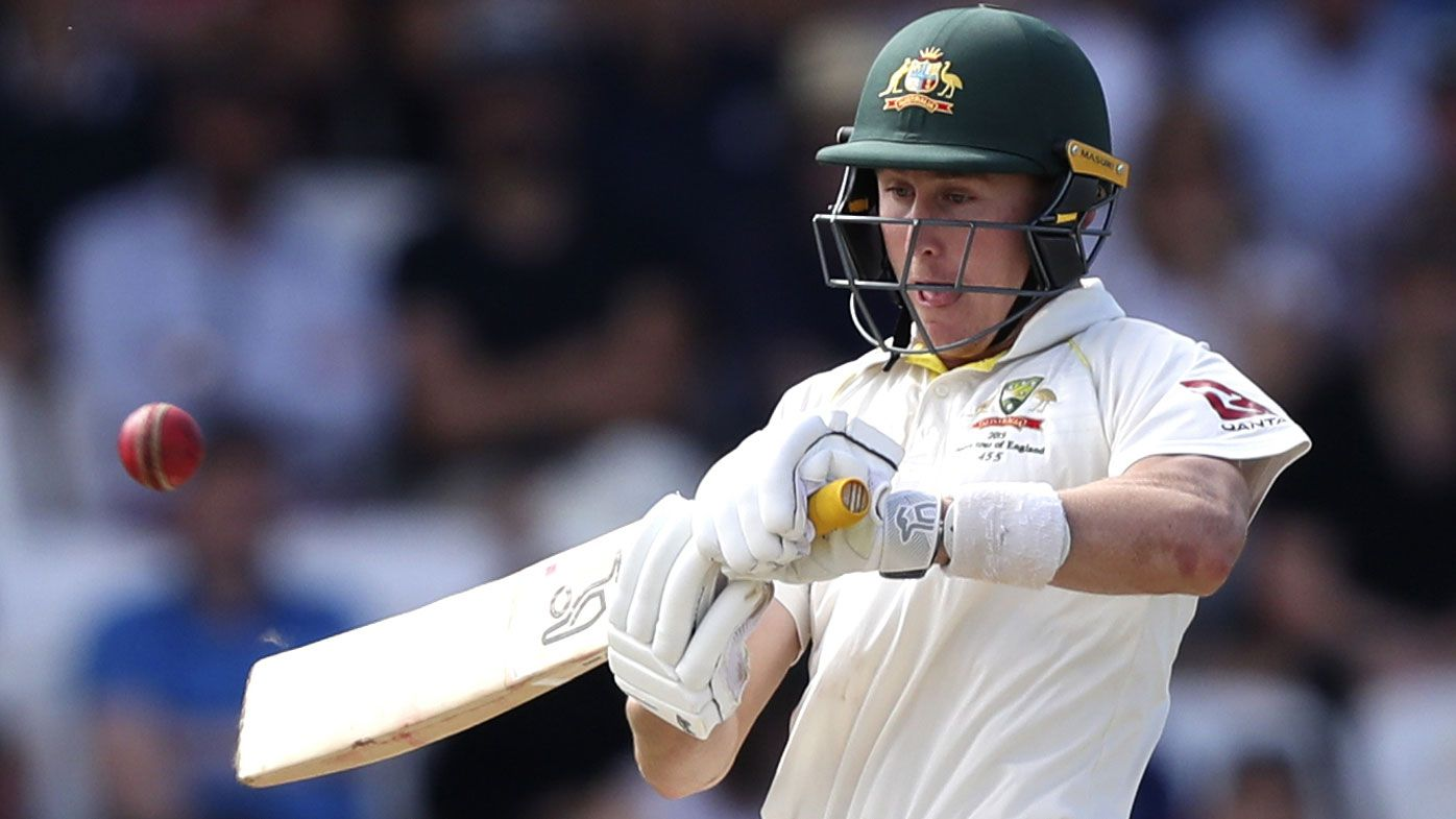 'Mr Fix-It' Marnus Labuschagne opens up about role in fourth Ashes Test