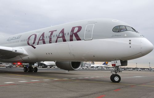 In 2004, Joe Sarlak was asked to provide a quote to build an aircraft hangar for Qatar Airlines' royal family VVIP division.