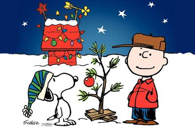 If you can find an American born in the last 40 years who hasn't seen this <i>Peanuts</i> Christmas special, TVFIX will give you a million dollars*. This 1965 classic &mdash; in which Charlie Brown learns the meaning of the holiday after his friends are all jerks to him, basically &mdash; is rerun endlessly in the States every year. (*<i>We won't actually give you a million dollars. Sorry.)</i>