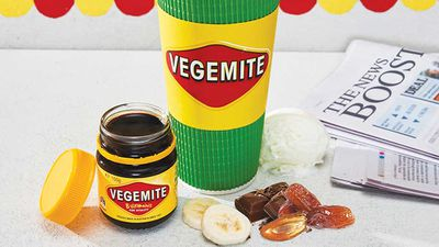 Vegemite boost juice becomes available