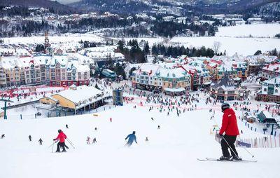 Mont-Tremblant, Canada
