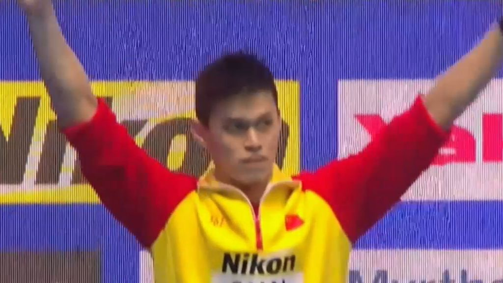 Sun Yang cops eight-year ban and will miss Tokyo Olympics