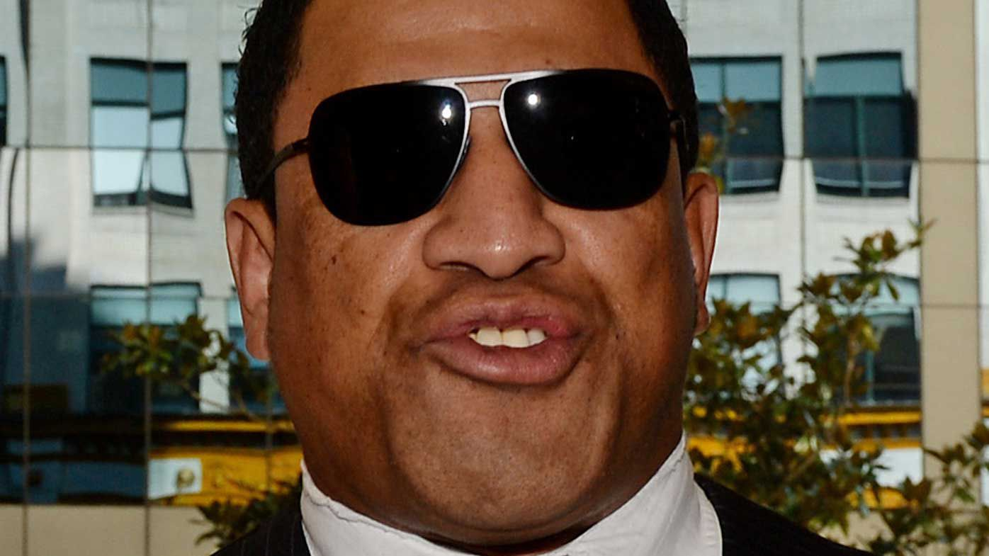 John Hopoate made to wait after judiciary hearing is postponed
