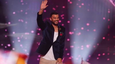 Guy Sebastian reps Australia in 2015 Eurovision Song Contest