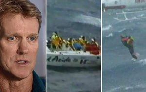 Sydney to Hobart tragedy: Heroes, survivors reflect