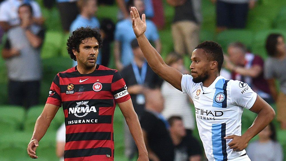 Novillo brace ends Wanderers streak