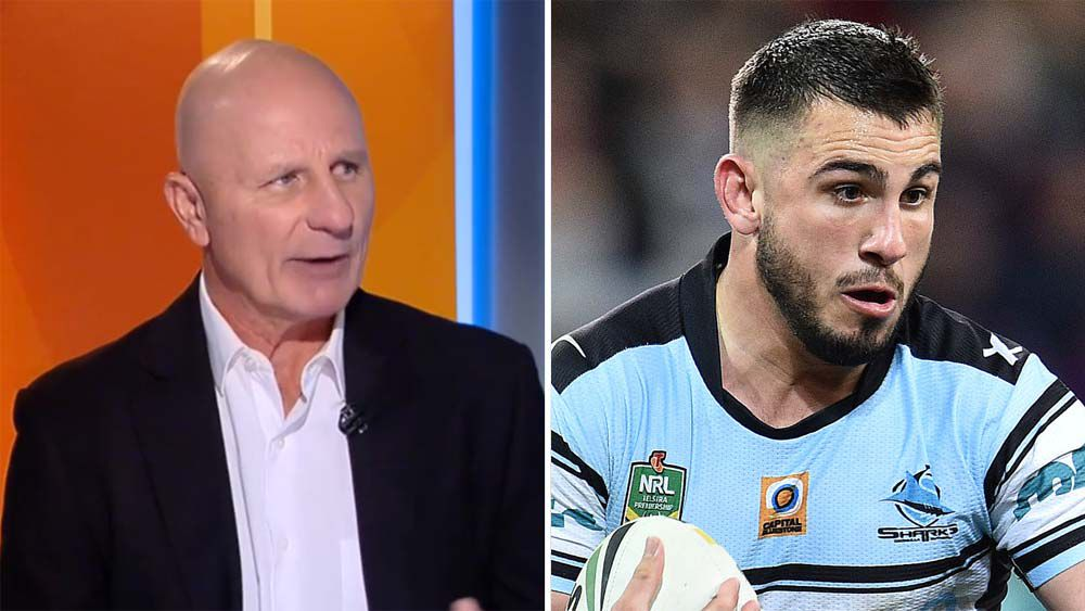 Peter Sterling questions where Jack Bird will fit in at the Brisbane Broncos