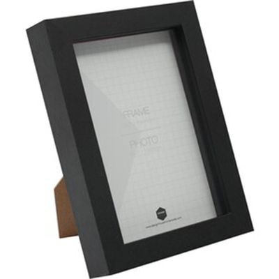 Big W — Design House Madison Box Frame (Black)