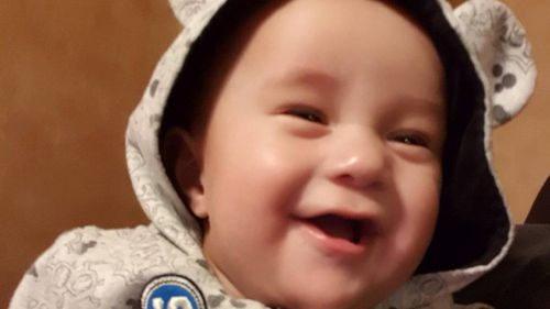 Seven-month-old Zoren Chaloner died of suspected meningitis after Ashburton Hospital staff twice sent him home saying he just had a fever.