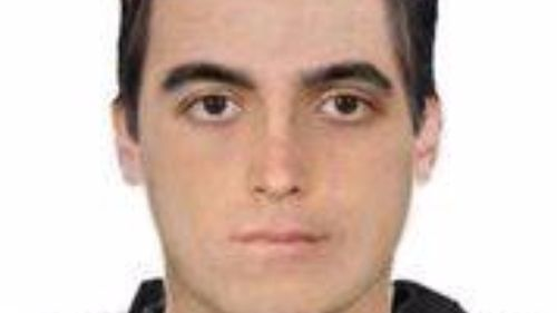 Police search for man who sexually assaulted teen near Victorian school