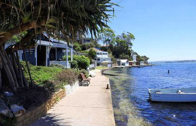 Selby Cottage Lake Macquarie