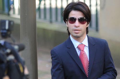Fadi Ibrahim , brother of Kings Cross identity John, has been arrested in Dubai. (AAP)