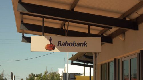 Both the Stuarts and the Vineys were customers of Rabobank.