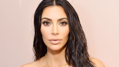 Kim Kardashian made $19 million in three hours from her new makeup line