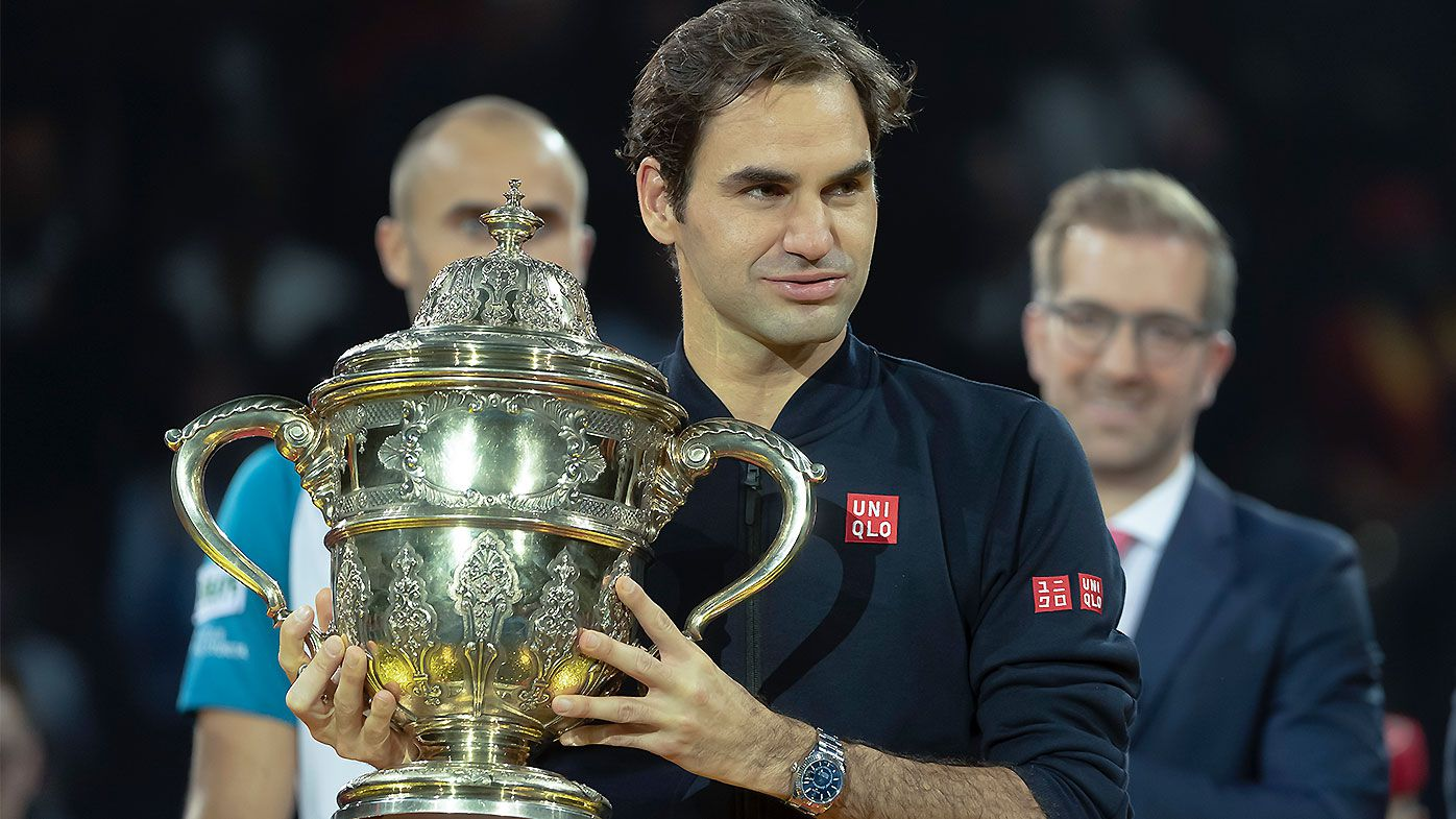 Roger Federer stuns fans by delivering victory speech in three languages