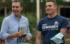 Liberals set to end Labor reign in SA election