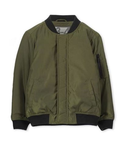 "<a href=""http://cottonon.com/AU/p/cotton-on-kids/toby-bomber/9350486631337.html?region=AU&utm_medium=affiliate&utm_source=westfield"" target=""_blank"">Cotton On Boys Toby Bomber, $44.95.</a>"