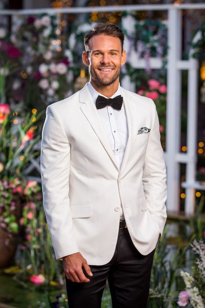 The Bachelorette Australia's Carlin